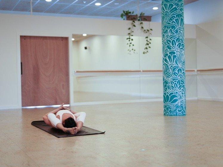 Gold Coast Yoga Trial Pilates Trial