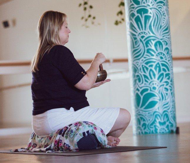 Gold Coast Meditation