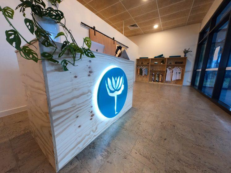 Gold Coast Yoga Studio