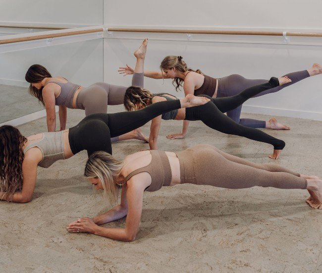 Pilates Gold Coast - Power Class